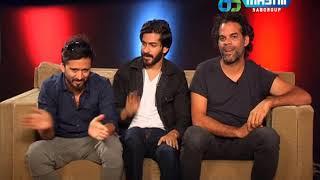 Mastiii Segment | Harshvardhan Kapoor & Vikramaditya Motwane | Bhavesh Joshi Superhero