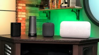 The New Screen Savers 143: Apple HomePod Smart Speaker Showdown