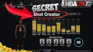 NBA 2K17 BEST POSITION TO BUILD FOR 99 OVERALL + BADGES | PG, SG, SF DONT WASTE VC FULL EXPLANATION