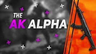 Warface: The AK-ALPHA