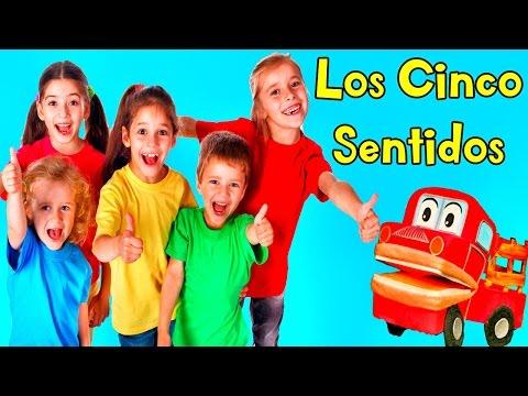 Xxx Mp4 Canciones Infantiles Los 5 Sentidos Barney El Camión Videos Educativos Para Niños 3gp Sex