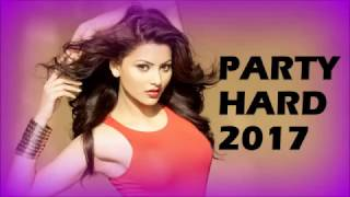 images 31st Night 2016 2017 Latest Bollywood NonStop Dance Party DJ Remix Songs PARTY HARD Vol 1 HD
