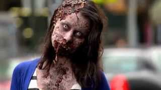 Zombie in giro per New York - Non è un film