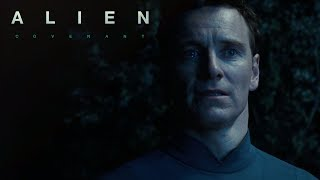 Alien: Covenant | Unlock the Secrets of the Alien Universe | 20th Century FOX