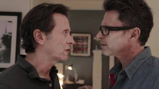 the daly show episode 10 the daly wings with steven weber