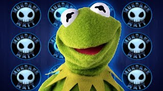 Why did Disney fire the voice of Kermit the Frog?