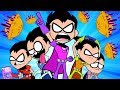 🔴 Teen Titans Go!   Best Moments & Funny Compilation   DC Kids