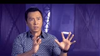 XXX: The Return of Xander Cage || Donnie Yen Sound Byte || SocialNews.XYZ