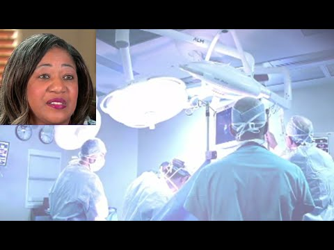 Xxx Mp4 Woman Secretly Records Her Doctors Insulting Her During Surgery 3gp Sex