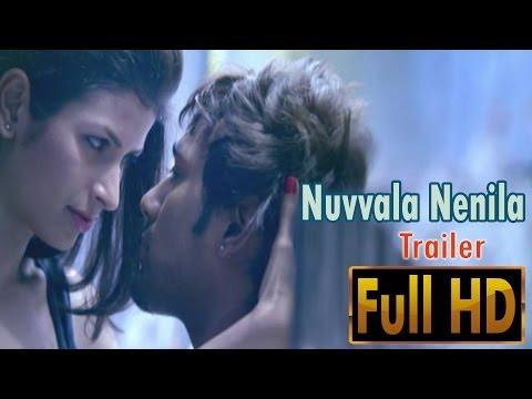 Nuvvala Nenila  Trailer l Varun Sandesh l Poorna l Sonia Birje l  Vennela Kishore
