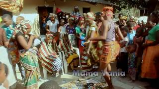 Miss Neusa Mama vania Oficial Video HD mp4
