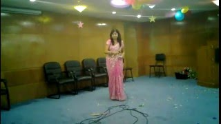 A Song by Tinni - Daffodil International University