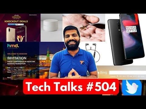 Xxx Mp4 Tech Talks 504 OnePlus 6 Nokia X6 4TB Phone LASER Flies Google WiFi Vivo Knockout 3gp Sex