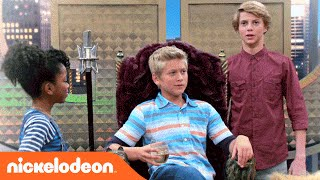 Game Shakers | If I Was Double G | Nick