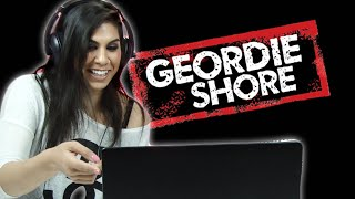 Irish People Watch Geordie Shore For The First Time