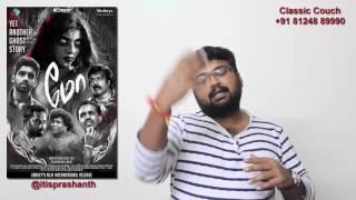 Mo review by prashanth