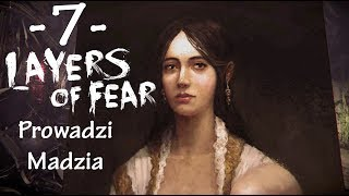 Layers of Fear #07 - Świadek [End]