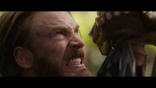 Avengers: Infinity War | Official Hindi Trailer  | In cinemas April 27, 2018
