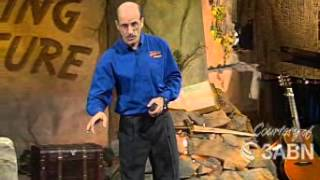 God's Super Food - Doug Batchelor