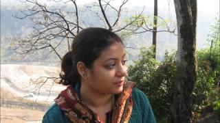 sokhi bhabona kahare bole by Anindita
