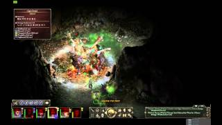 Pillars of Eternity:Nalrend the Wise Bounty