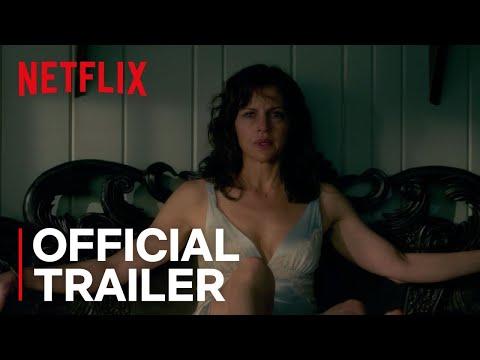 Xxx Mp4 Gerald S Game Official Trailer HD Netflix 3gp Sex