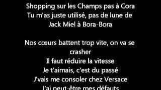 BOOBA FEAT BANASH - VALIDEE (paroles - lyrics)