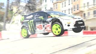 Alan Walker - Faded (Tiësto's Northern Lights Remix) | Car Music Mix (Car Race Video Mix) | MW