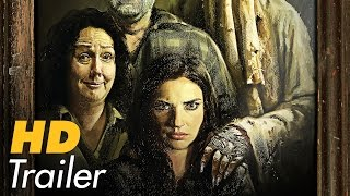 HOUSEBOUND Trailer German Deutsch [2015]
