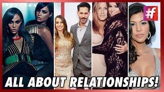 #fame hollywood - Kendall, Kylie, Sofia, Joe, Jennifer Aniston And Kourtney's Relationship Diaries!
