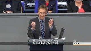 Böhmermann Gedicht im Bundestag