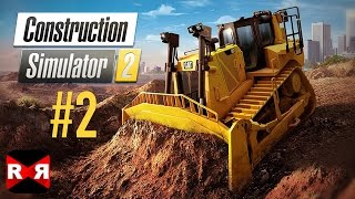Construction Simulator 2 - iOS / Android - Gameplay Part 2