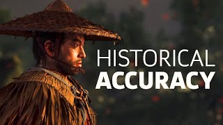How Ghost of Tsushima Balances Fun and Historical Accuracy | E3 2018