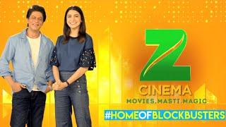 Zee Cinema | Home Of Blockbusters