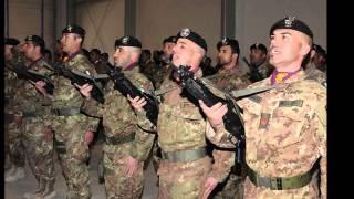 'Dimonios'Inno Brigata Sassari.