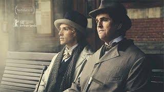 The Happy Prince - L'ultimo ritratto di Oscar Wilde. Trailer ufficiale italiano