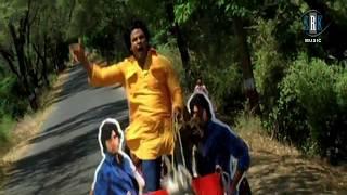 Pasina Bahake | Bhojpuri Movie Song | Mard Tangewala