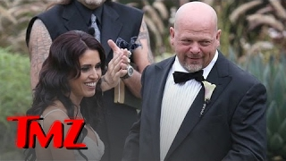 Pawn Stars' Rick Harrison Gets Married Slash Overachieves!