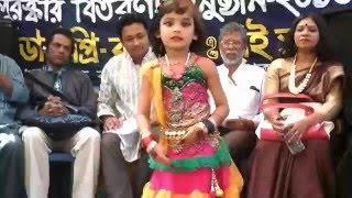 Remix Qawwali | Bindaas | Dev | Sayantika | Srabanti | 2014