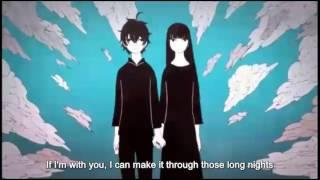 Sousei no Onmyouji Ending 2 - Yadoriboshi (with English Lyrics)