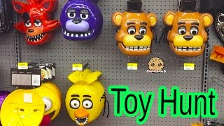 Toy Hunt Cookieswirlc Shops for Shopkins, Happy Places, My Little Pony, Barbie Dolls + More