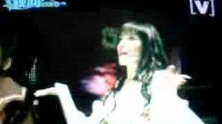Cindai, Siti Nurhaliza -versi Mandarin  千白惠  溫聲的愛
