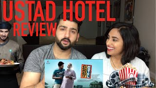 """Ustad Hotel (Malayalam) Movie Review 