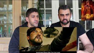 24 Official Trailer Reaction: TELUGU   Suriya   Samantha   Nithya Menen   AR.Rahman   Vikram K Kumar