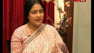 Special Interview With Aparajita Mohanty