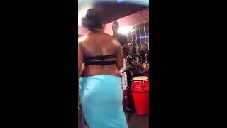 La danse Africaine Ivoirienne