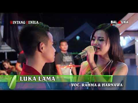DUET TERBARU HARNAWA VS RAHMA ANGGAA NEW BINTANG YENILA TERBARU LIVE REMBANG(8)