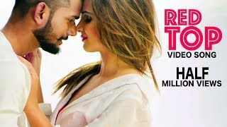 Red Top | Video Song | Prince KKC, Rawat RBB | Latest Punjabi Songs 2017 | Yellow Music