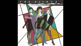 """Flirts – """"On The Beach"""" (O) 1982"""