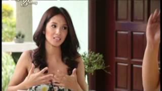 Roxanne Barcelo: from conservative TV host to daring singer   Tunay na Buhay